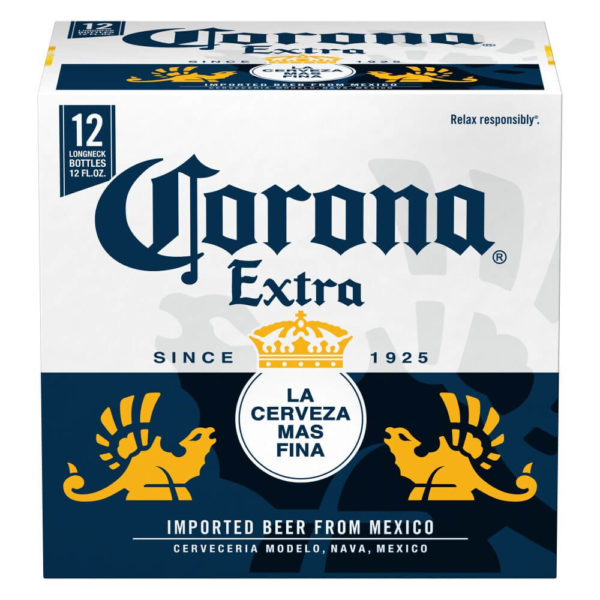 Corona Extra 12PKB