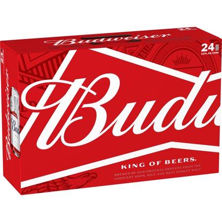 Budweiser 24PKC