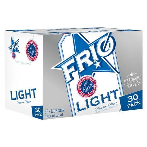 Frio Light 30PK