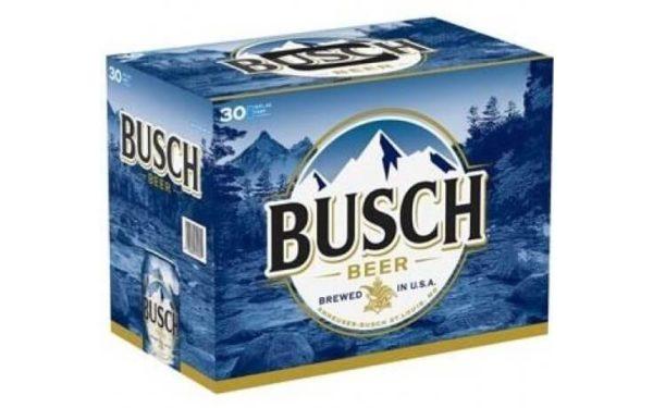 Busch 30PKC