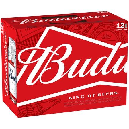 Budweiser 12PKC