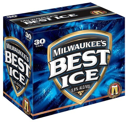Milwaukee's Best Ice 30PKC